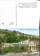 632211,Jerusalem The Church Of Gethsemane Church Of All Nations - Israel