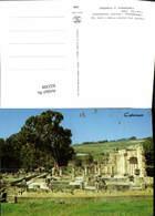 632209,Capharnaum Ancient Synagogue Partial View La Synagogue - Israel