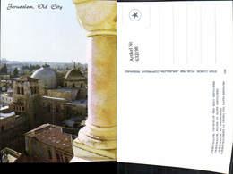 632198,Jerusalem Church Of The Holy Sepulchre Hl. Grabkirche - Israel