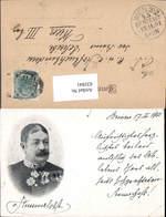 631841,PortraitPeter Freiherr Von Hofmann Adel Monarchie - Königshäuser