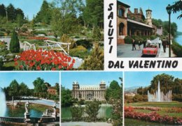 SALUTI DAL VALENTINO-F.G. - Saluti Da.../ Gruss Aus...