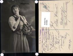 631800,Sinti Roma Mignon Zigeuner - Ansichtskarten