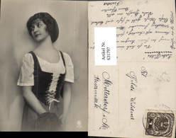 631797,Sinti Roma Mignon Zigeuner - Ansichtskarten