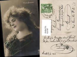 631787,Viola Quenier Sinti Roma Mignon Zigeuner - Ansichtskarten