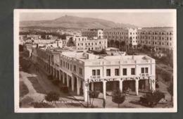 CPSM. Maroc. Fès. Un Coin De La Ville Nouvelle. Locaux De L'Agence Renault - Monuments
