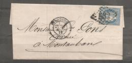 Année 1871 N°60 - 1871-1875 Ceres
