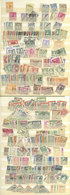 PORTUGUESE COLONIES: Stockbook With Large Stock Of Stamps Of Varied Countries, Used Or Mint, Fine To Very Fine General Q - Colonies & Territories – Unclassified