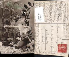 631457,Vögel Neujahr 1914 Tiere - Vögel