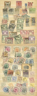 IRAN: Stockbook With Huge Stock Of Old Stamps, Used Or Mint, In General Of Fine To Very Fine Quality. The Catalog Value  - Iran
