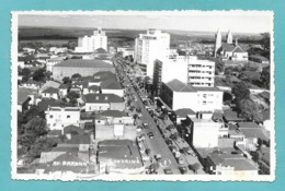 LONDRINA AV. PARANA' 1958 - Brasile