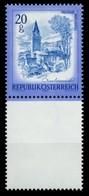 ÖSTERREICH 1980 Nr 1649Lf Postfrisch S2E37B2 - 1971-80 Ongebruikt