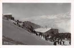 74 - SAINT-GERVAIS-les-BAINS - Châlet De Tête-Rousse - Saint-Gervais-les-Bains