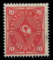 DEUTSCHES REICH 1922 INFLATION Nr 206 Postfrisch X89C742 - Ongebruikt