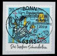 BRD 2019 Nr 3444FB ESST Zentrisch Gestempelt X8B07CE - [7] República Federal