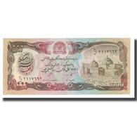 Billet, Afghanistan, 1000 Afghanis, SH1370 (1991), KM:61c, NEUF - Afghanistan