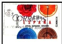 LOTE 1924  ///  (C070)  ESPAÑA 2014     Mi. 4845; Yv. 4550; Edifil 4846  CON PAPEL - 1931-Hoy: 2ª República - ... Juan Carlos I