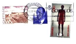 LOTE 1924  ///  (C080)  ESPAÑA 2013   CON PAPEL - 1931-Hoy: 2ª República - ... Juan Carlos I