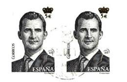 LOTE 1924  ///  (C280)  ESPAÑA 2015   CON PAPEL - 1931-Hoy: 2ª República - ... Juan Carlos I