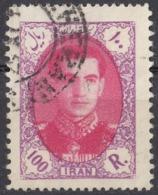 IRAN - 1957 - Yvert 883 Usato. - Iran