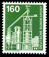 BRD DS INDUSTRIE U. TECHNIK Nr 857 Postfrisch S98CA4A - [7] West-Duitsland