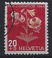 Switzerland 1944 Pro Juventute (o)  Mi.441 - Pro Juventute