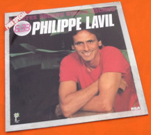 Vinyle 33 Tours Philippe Lavil 6.33 (1982) - Other