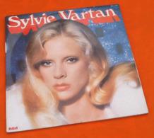 Vinyle 33 Tours Sylvie Vartan (1976) - Vinyl-Schallplatten
