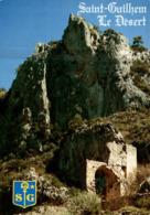 Saint Guilhem Le Desert Porte De L'ancienne Enceinte  CPM Ou CPSM - France
