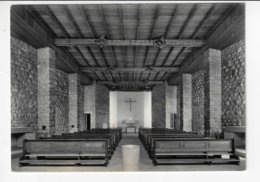 SUISSE - La SALETTE De BOULEYRES, BROC - 1965 (V193) - FR Fribourg