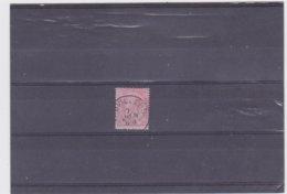 Belgie Nr 46 Fauvillers - 1884-1891 Leopold II.