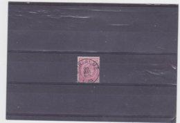 Belgie Nr 46 Morialme - 1884-1891 Leopoldo II