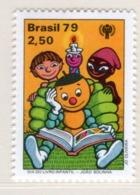 YEAR INTERN. OF CHILD -  BRASILE - Mi. Nr.  1708 - NH - (6532-10.) - Kap Verde