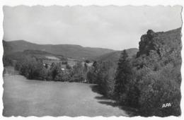 Courniou Rocher De Marquit-Bas Et Plateau Du Sommail - France