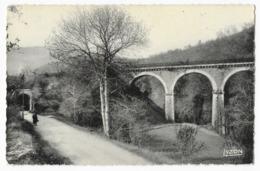 Courniou Viaduc Du Colombier - France