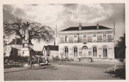 37 - JOUE LES TOURS - Place De La Mairie - Other Municipalities
