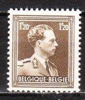 1005**  Leopold III Col Ouvert - Bonne Valeur - MNH** - LOOK!!!! - 1936-1957 Collar Abierto