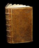 [THEOLOGIE] FORGET (Louis) - Exercices Spirituels Pour Les âmes Dévotes. 1650. - Before 18th Century
