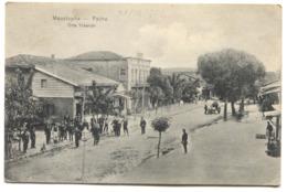MOUSTAPHA PACHA - ORTA TCHARCHI, TURKEY, Year 1912 - Türkei