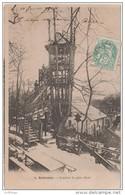 ROBINSON L'ARBRE LE PLUS ELEVE PRECURSEUR 1904 - Otros Municipios