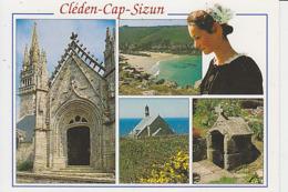 CLEDEN-CAP-SIZUN : Multi-vues - Cléden-Cap-Sizun