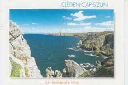 CLEDEN-CAP-SIZUN : La Pointe Du Van - Cléden-Cap-Sizun