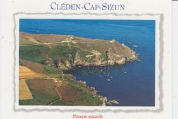 CLEDEN-CAP-SIZUN : La Pointe De Brézellec - Cléden-Cap-Sizun