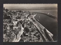 CPSM Gf . Dépt.80. ST-VALÉRY-sur-SOMME . Le Port . - Saint Valery Sur Somme