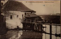 Cureghem - Anderlecht (Bruxelles) / Moulin Sur La Senne 19?? - Anderlecht
