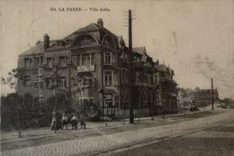 De - La Panne // Villa Adele 19?? Ed. Pietro Dorigato - De Panne