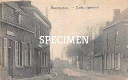 Coolcampstraat - Zwevezele - Wingene