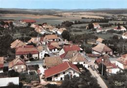 Le VALDAHON - Le Village Bas - Vue Aérienne - France
