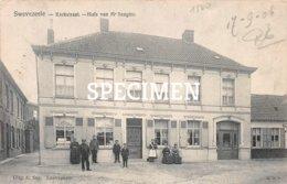 Kerkstraat Huis Van Mr Sengier  - Zwevezele - Wingene