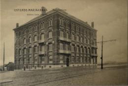 Ostende - Mariakerke // Sanatorium // 19?? Ed. Lava - Oostende