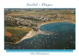 56 - GUIDEL PLAGE - Guidel